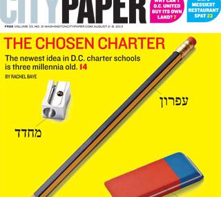 The Chosen Charter